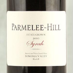 Parmelee-Hill Wines & Vineyards