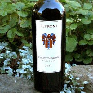 Petroni Vineyards