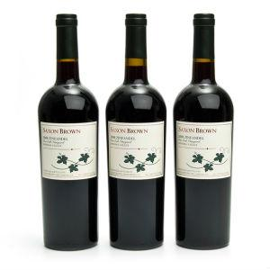 Saxon Brown Wines