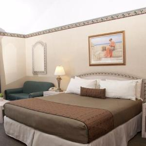 Bodega Coast Inn & Suites