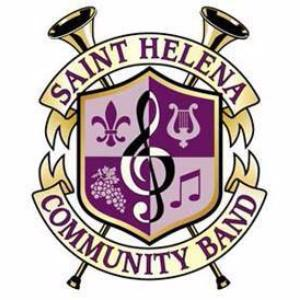 Saint Helena Community Band