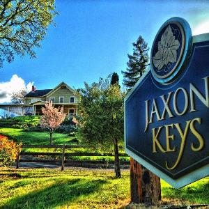 Jaxon Keys Winery & Distillery