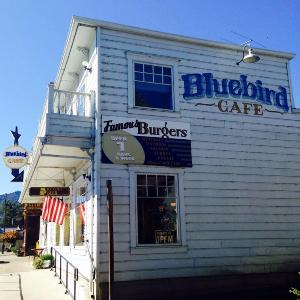 Bluebird Cafe & Catering