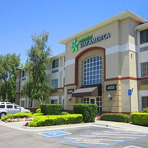 Extended Stay America - Pleasanton