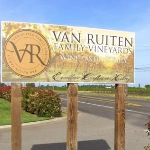 Van Ruiten Family Winery