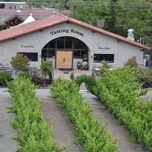Crooked Vine Winery