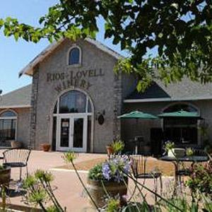 Rios-Lovell Winery