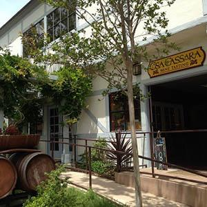 Casa Cassara Winery & Vineyard