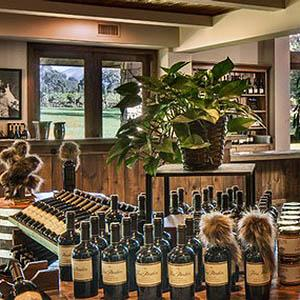 Fess Parker Winery & Vineyard