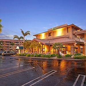 Holiday Inn Hotel & Suites - Santa Maria
