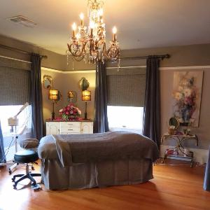Three Palms Salon & Day Spa