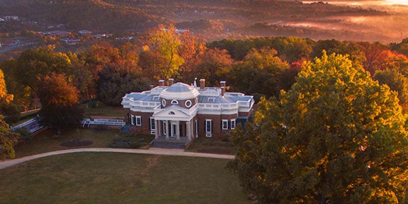 Paso Robles California >> Monticello – Charlottesville, VA – WineCountry.com