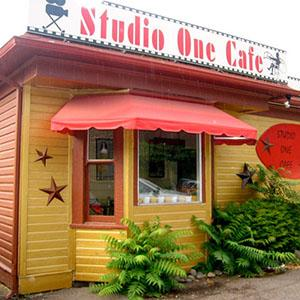 Studio One Cafe