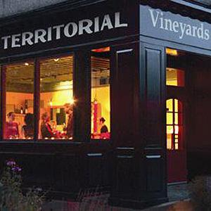 Territorial Vineyards & Wine Company