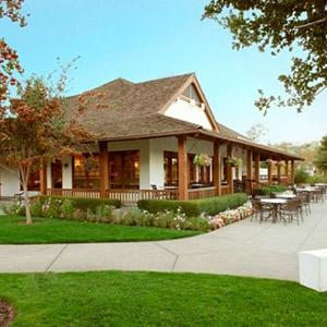 The Grill at Wente Vineyards