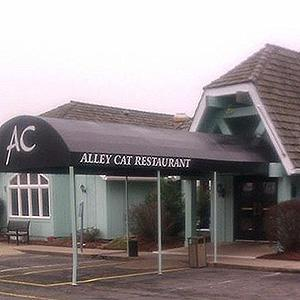 Alley Cat Restaurant & Lounge
