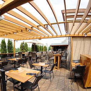 Arlington Rooftop Bar & Grill - Arlington, VA ...