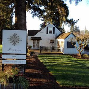 Four Graces Winery