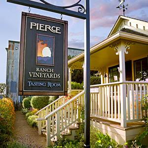 Pierce Ranch Vineyards