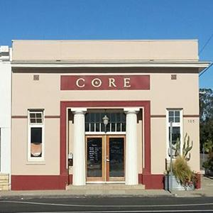 CORE Wine Company Tasting Room