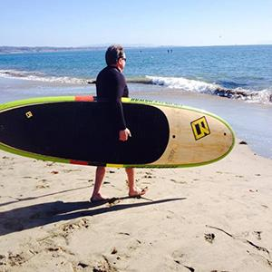 Capitola Surf and Paddle