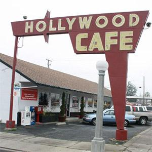 Hollywood Family Café & Catering