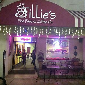 Tillie's Fine Food & Coffee Company