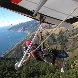 Fly Away Hang Gliding