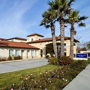Best Western Capitola By-the-Sea Inn & Suites