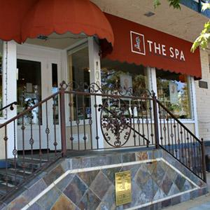 The Spa - Los Gatos