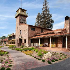 Paso Robles Inn & Hot Springs
