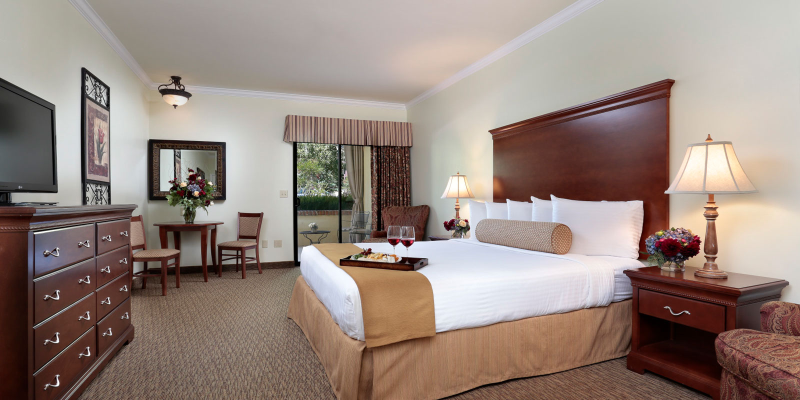 Paso Robles Inn Amp Hot Springs Paso Robles Ca