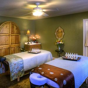 The Spa at the Inn on Barons Creek