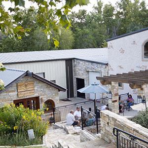 Flat Creek Estate Winery Amp Vineayrd Marble Falls Tx