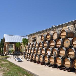 Wimberley Valley Wines at Old Town Spring