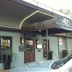 ALC Steaks (Austin Land & Cattle)