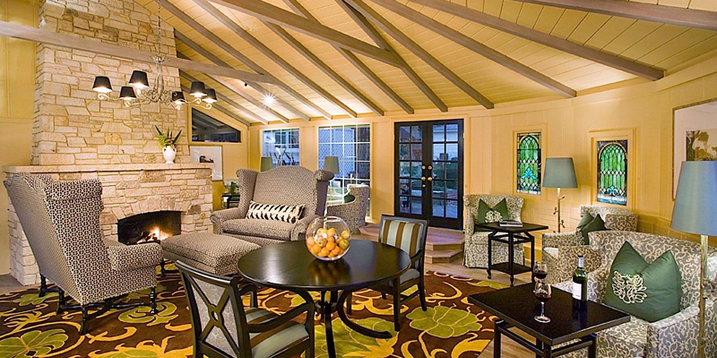 Colonial Terrace Inn – Carmel, CA – WineCountry.com