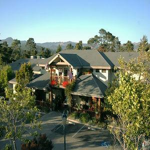 Cambria Pines Lodge